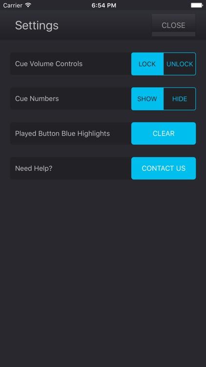 SoundCue screenshot-3