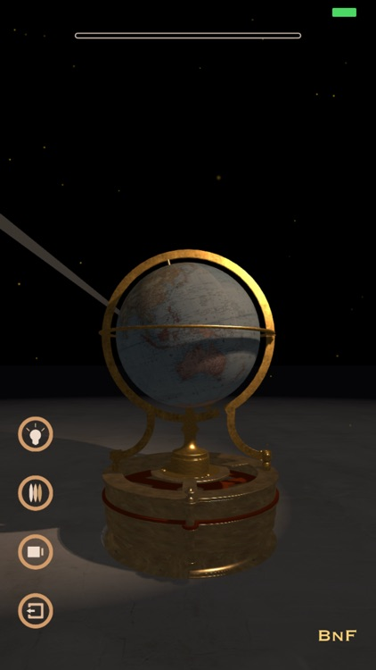 Book Of Globes screenshot-1