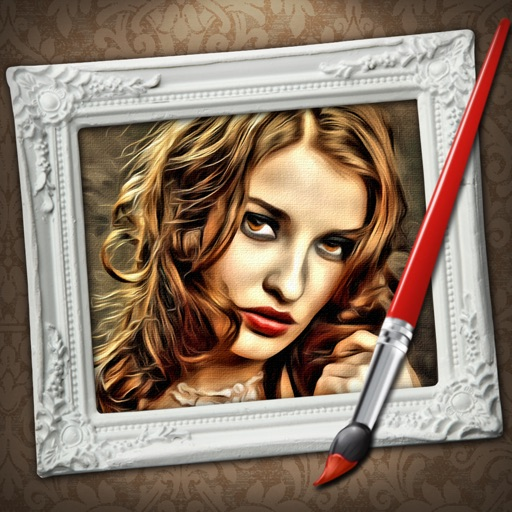 Portrait Painter HD