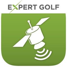 Expert Golf – GPS Caddie (Rangefinder)