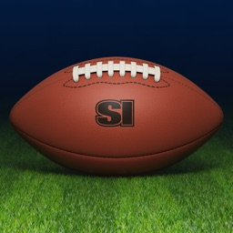Sports Illustrated Pro Football Live for iPad
