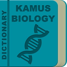 Indonesian Biology Dictionary Offline