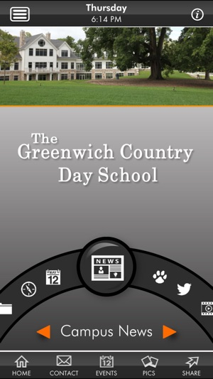 2b555b0b857 Greenwich Country Day School on the App Store