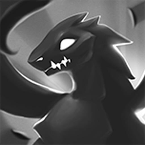 A Dark Dragon iOS App