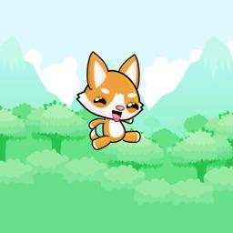 Flappy Dog - Endless Game No wifi
