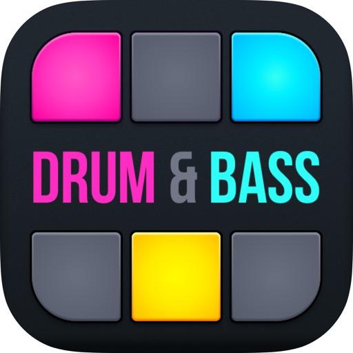 Drum And Bass Machine Pro