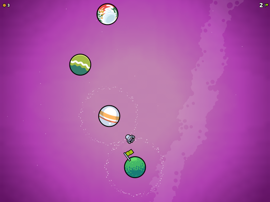 Spinner Galactic screenshot 9