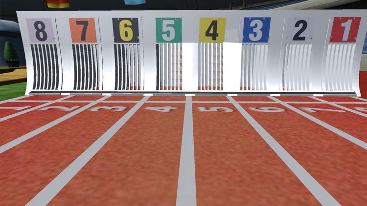 Crazy Racing Dog Simulator screenshot-3
