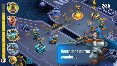 Baixar Blitz Brigade: Rival Tactics para Android