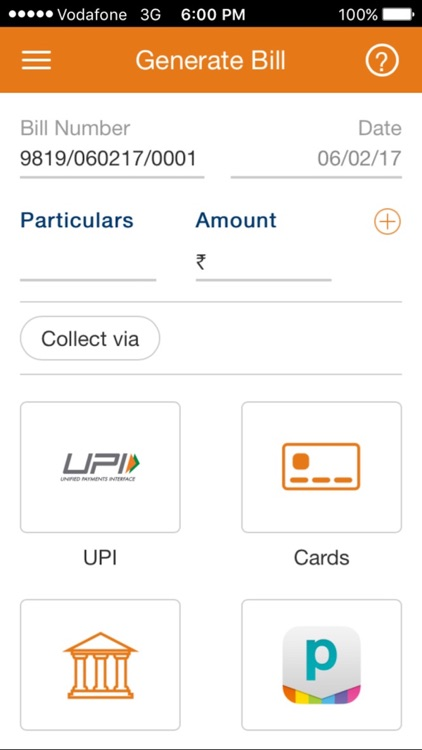 Eazypay screenshot-1