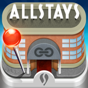 Allstays Hotels By Chain app review