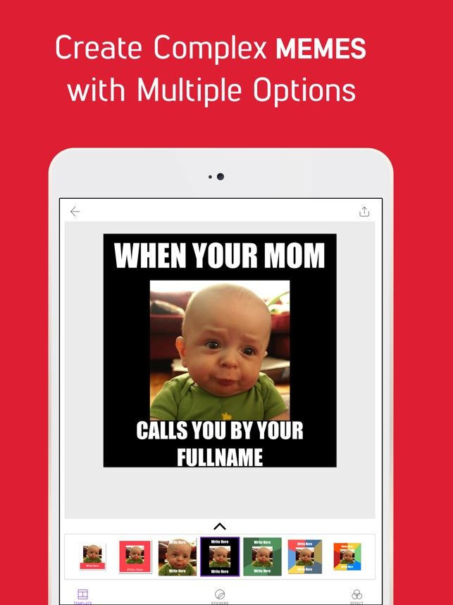 643x0w meme creator make caption generator meme maker on the app store