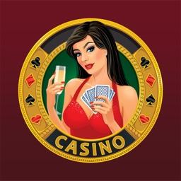 Casinomoji - emoji keyboard sticker for casino