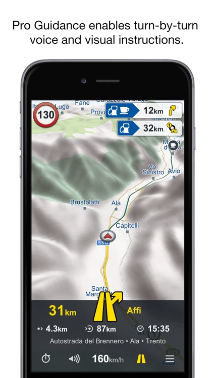 Genius Maps: GPS Navigation