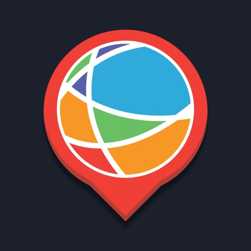 Earth Maps: GPS, Directions, Places, Lat & Lon