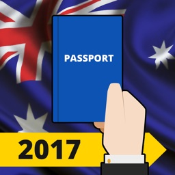 Australian Citizenship Test 2017