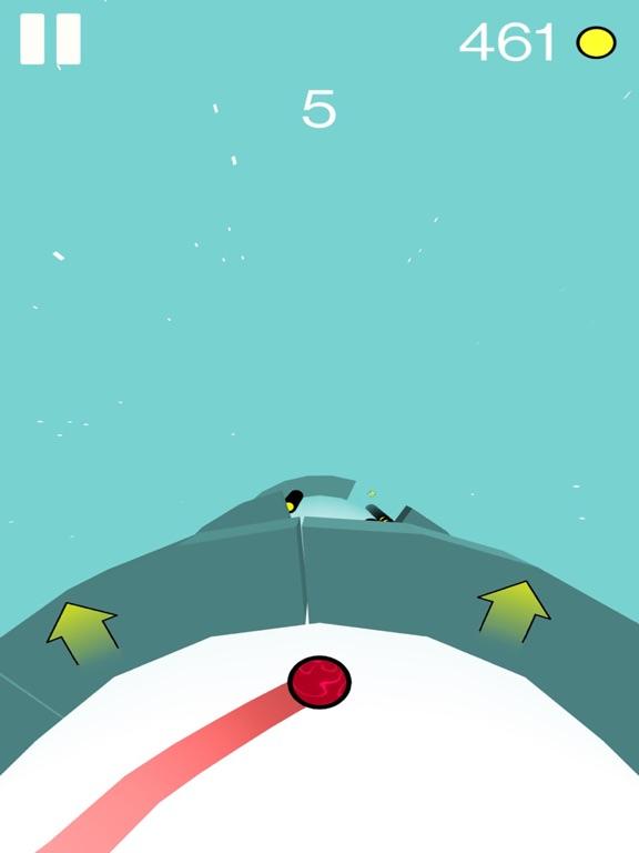 игра sky ball вулкан