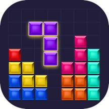 Tetrix Puzzle