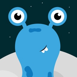 Outer Space: Alien Puzzle Game