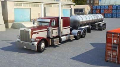 3D Semi Truck Parking Simulator 2017 free Resources hack
