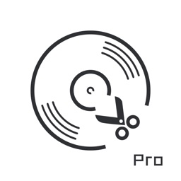 Music Editor Pro - Splice, remix & dj music maker