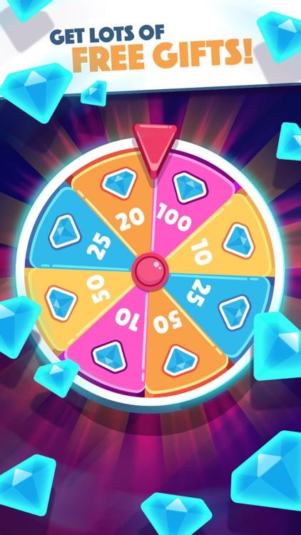 Drop It! Crazy Color Puzzle screenshot-3