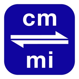 Centimeters to Miles | cm to mi