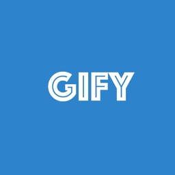 Gify Gif Maker - Make Gifs from Photos and Videos