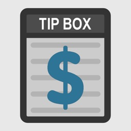 Tip Box - Log and manage your tips