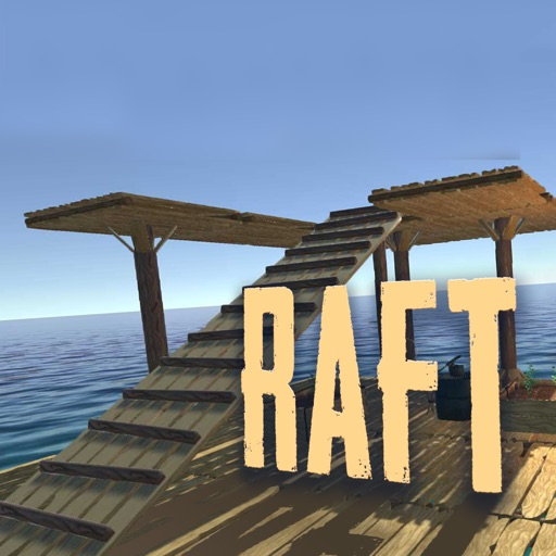 SEA RAFT SURVIVAL