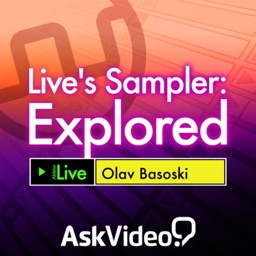 Sampler Course For Live