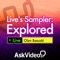 Sampler Course For Live