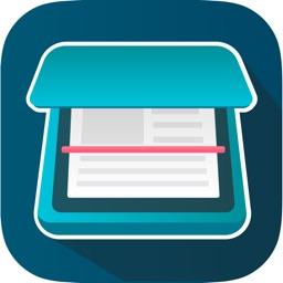 Easy Scanner App: Pro PDF Document & Photo Scan