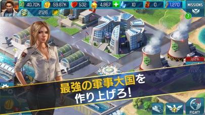 World at Arms ScreenShot1