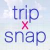 Trip x Snap - iPhoneアプリ