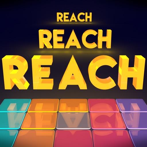 REACH - Puzzle Game - Match 3