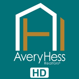 AveryHess Real Estate Search for iPad