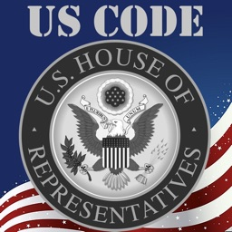 US Code, Titles 1 to 54 (United States Codes Laws