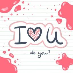 Cute Valentine Day