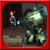 Transformers Prime: Surprise, Surprise
