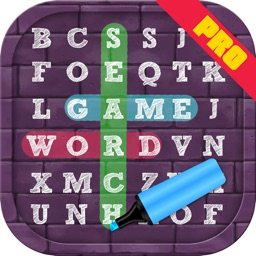 Word Search Game Pro