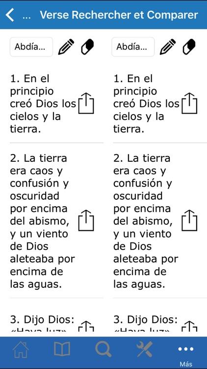 La Biblia Catolica screenshot-3