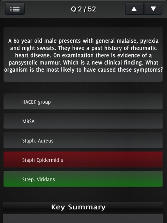 USMLE Exam Questions screenshot 6