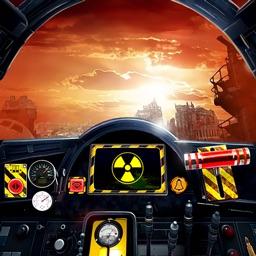 Drive Nuclear Train