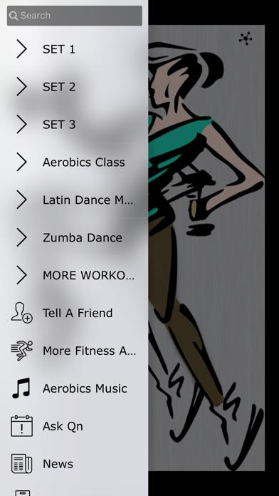 Aerobic Dance Challengeのおすすめ画像2