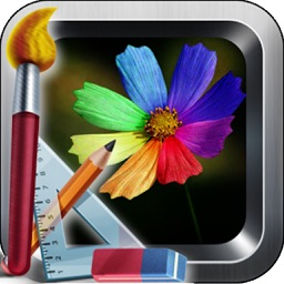 Pic Effects Lab - Photo Editor Filters & Stickers