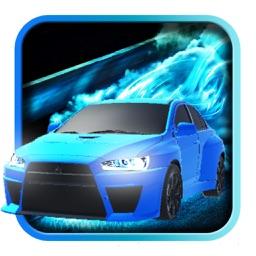 American Racing - Car Speed