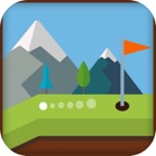Funny Golf Skill icon