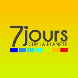 Learn French with 7 jours sur la planète