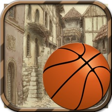 Activities of Medieval City Basketball – Real Street Dunker game